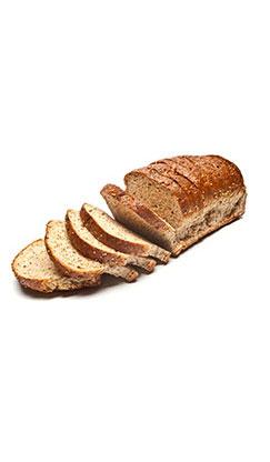 pane in cassetta, la ricetta